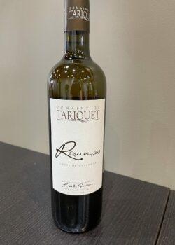 Vin blanc Tariquet