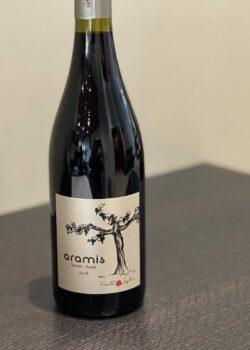 Vin rouge, Aramis