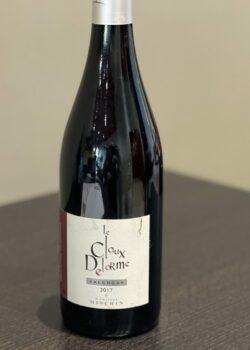 Vin rouge Le Claux Delorme