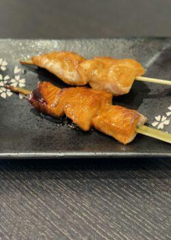 JapYaki saumon