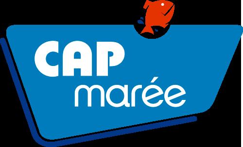 Logo CAP Marée